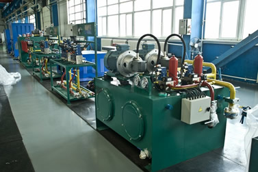 Industrial Automation Control Equipment