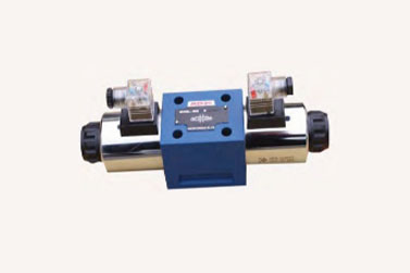 solenoid position selector valve with diameter 10mm