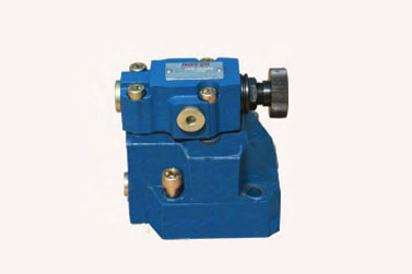 type DR30B pressure reducing valve